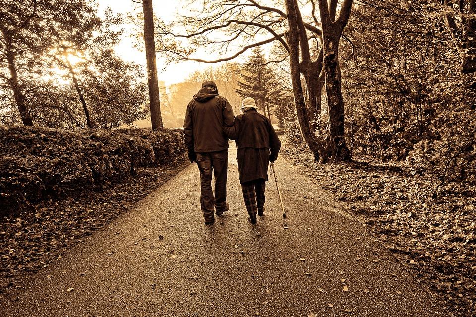 envejecimiento activo que es