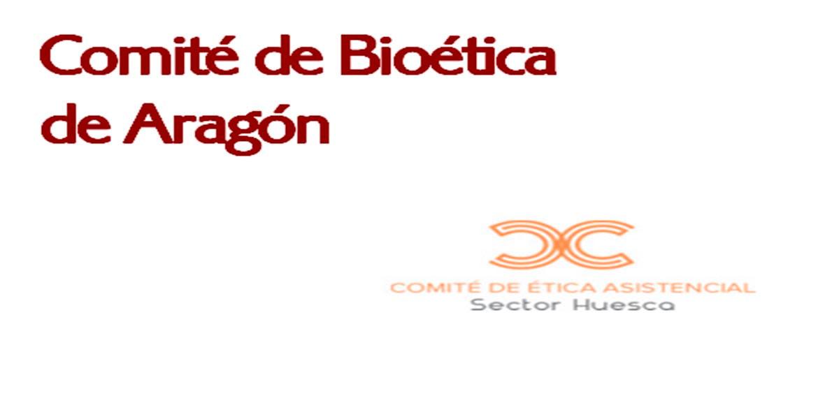 jornadas de bioetica de aragon 2018